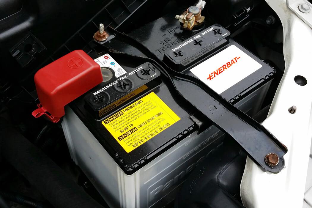 Akumulator samochodowy – do czego służy?