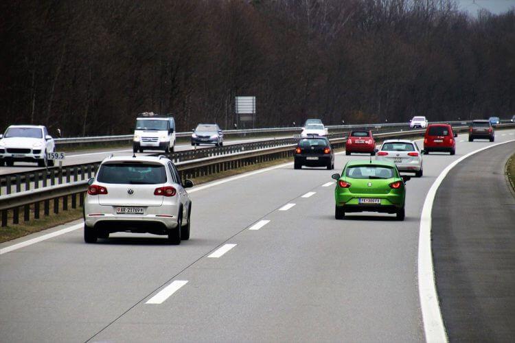Korytarz życia - zmiany w przepisach drogowych