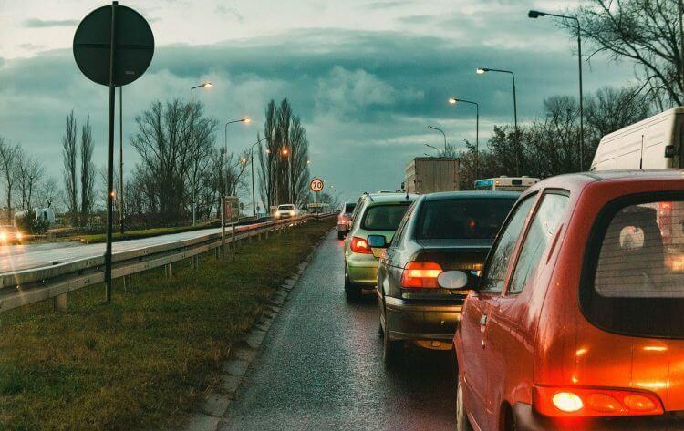 Jazda na suwak - zmiany w przepisach drogowych