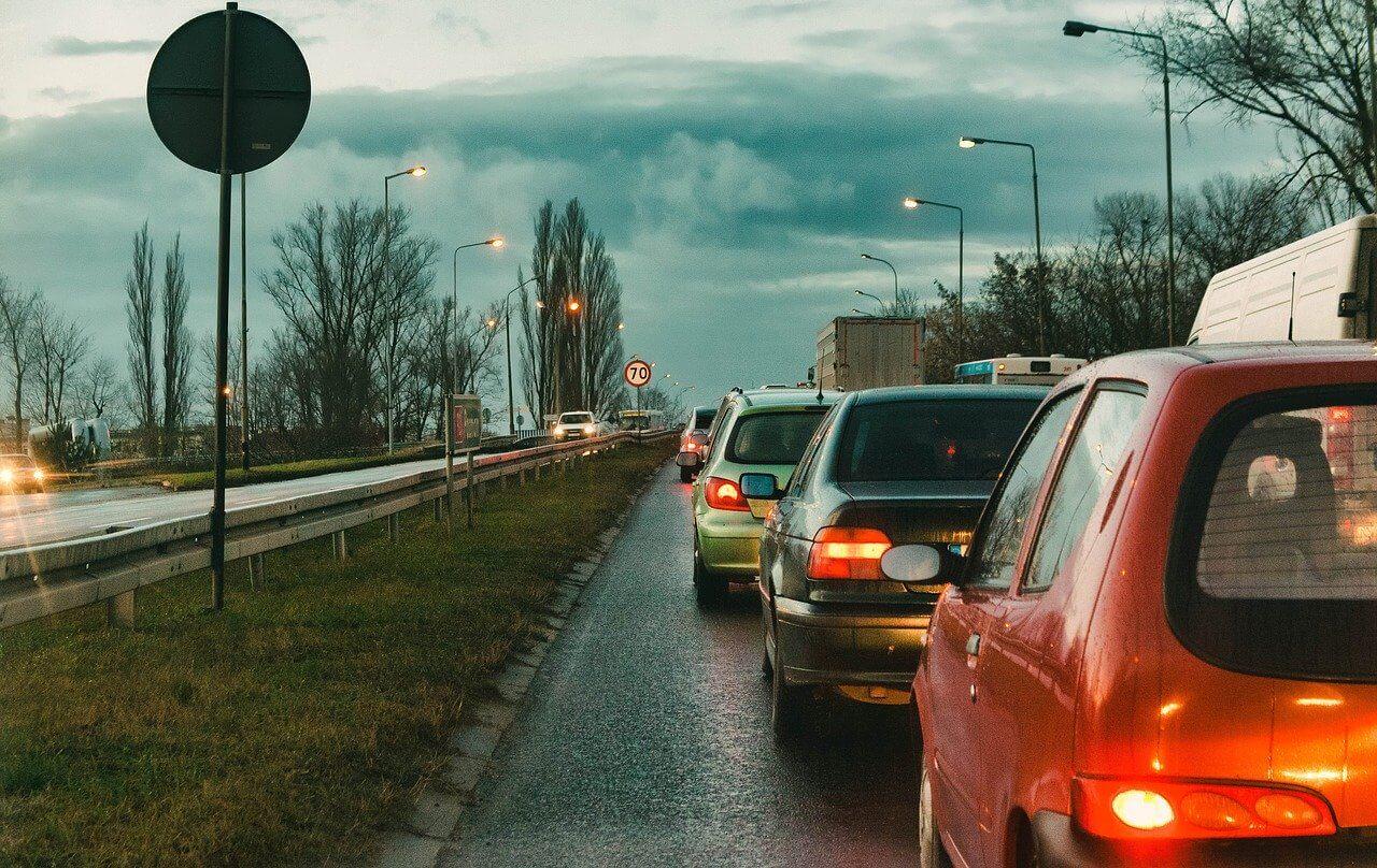 Jazda na suwak – zmiany w przepisach drogowych